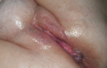 My WET FAT PUSSY For Deb! ;)