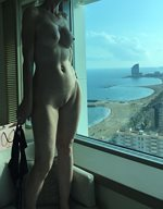 Do you like the view?