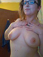 Apparently you all love my boobs! Thanks for the comments and loves!