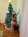 Christmas  butt