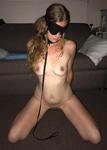 I'm a submissive slut