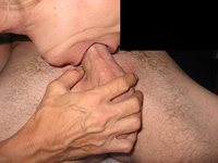 My fantasies mmm My mouth loves a hard cock from his balls to the tip all t...