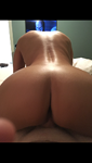 Me riding my husbands cock.... he thinks I need to share my cowgirl talent ...