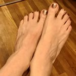 for all the feet lovers out there....