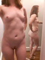 Mirror, mirror...