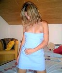 my blue dress ;-)
