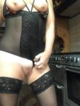 Now showing a bit of pussy xxx