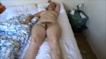Wife in bed