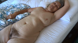 Wife waiting for a good seeing to