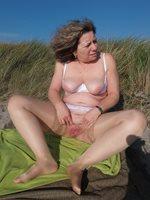 strandspiele in dänemark