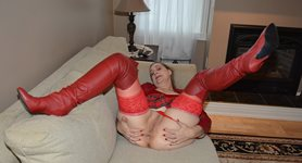 Red Boots,...part 2,...