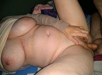 Big tits fucking