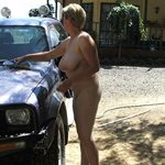 The lost bet carwash