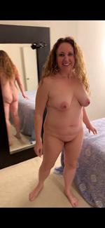 Susan Full Nude