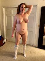 Susan in Socks 3