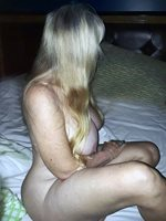 Making a fresh re-start. Sometimes a girl enjoys a little change from the o...