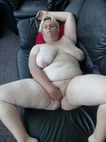 council estate wife waiting for friends