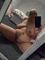 council estate wife,is a selfie slag