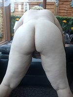 council estate wife,you asked for my arse,you get my arse