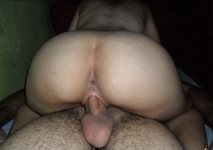 My slut wife ducking with a friend. Para icognito pessoa