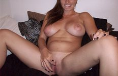 My wife's pussy is waiting for your cock