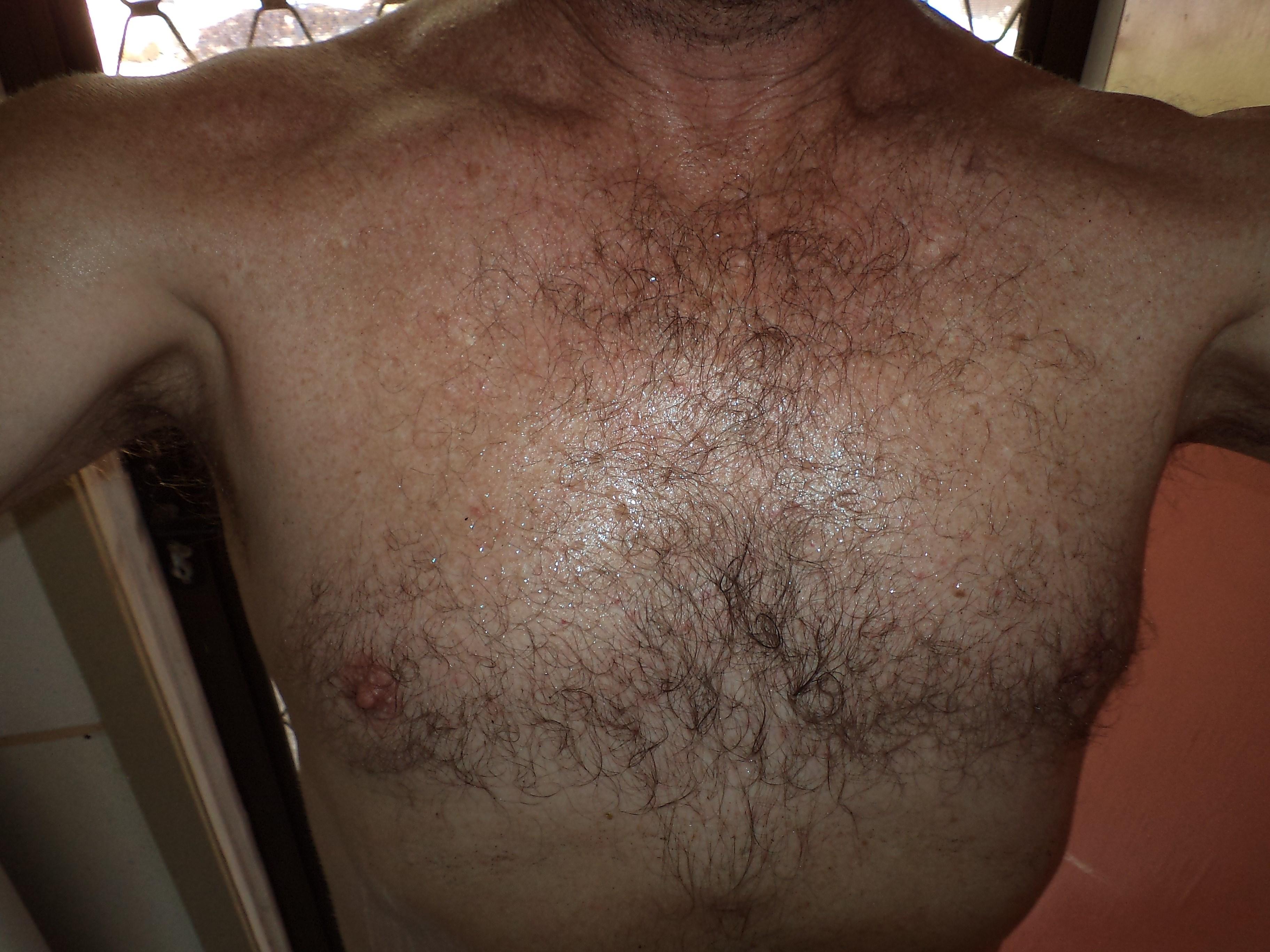 Wenchie newbie nudes