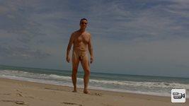 Freedom at Playalinda